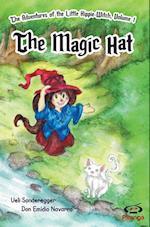 The Magic Hat af Ueli Sonderegger