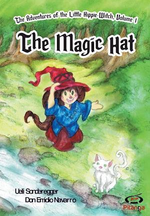 Bog, paperback The Magic Hat af Ueli Sonderegger