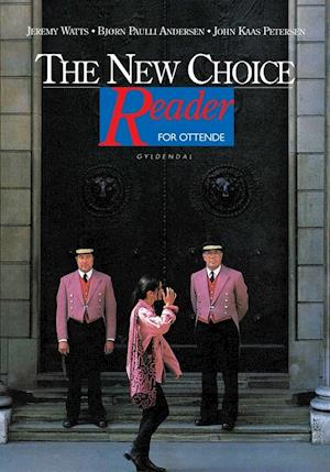 The New Choice for ottende af Bjørn Paulli Andersen, Jeremy Watts, John Kaas Petersen