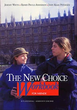 The new choice for niende af John Kaas Petersen, Bjørn Paulli Andersen, Jeremy Watts