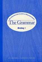 The grammar (Gyldendals gymnasiale grammatikker)