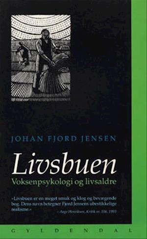 Livsbuen af Johan Fjord Jensen