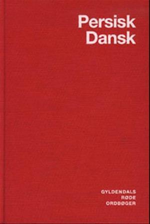 Persisk-dansk ordbog af Fereydun Vahman