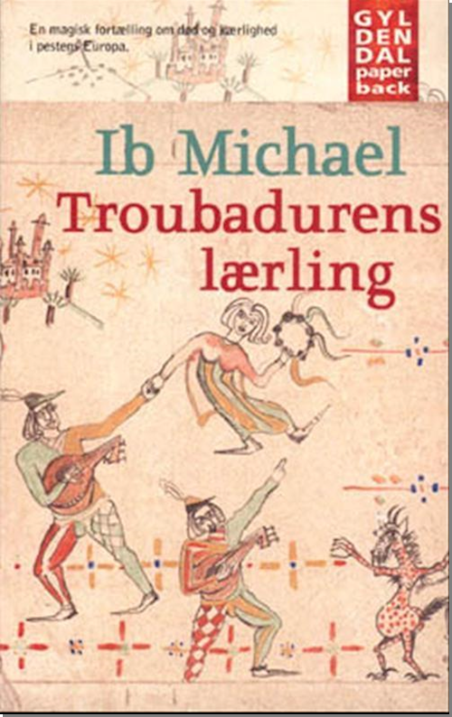Troubadurens lærling