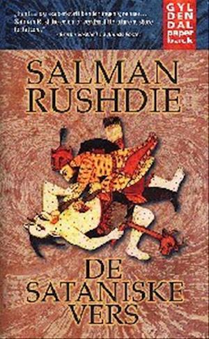 De sataniske vers af Salman Rushdie