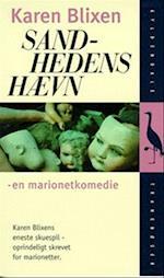 Sandhedens Hævn (Gyldendals tranebøger)