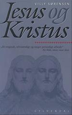 Jesus og Kristus