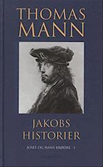 Jakobs historier af Thomas Mann