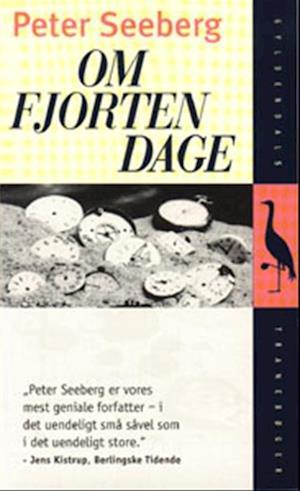 Om fjorten dage af Peter Seeberg