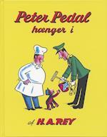 Peter Pedal hænger i (Peter-Pedal-bøgerne)