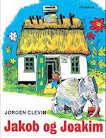 Jakob og Joakim af Jørgen Clevin