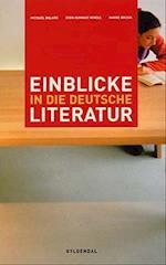 Einblicke in die deutsche Literatur
