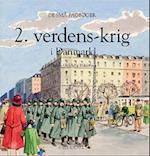 2. verdens-krig i Danmark (De små fagbøger)