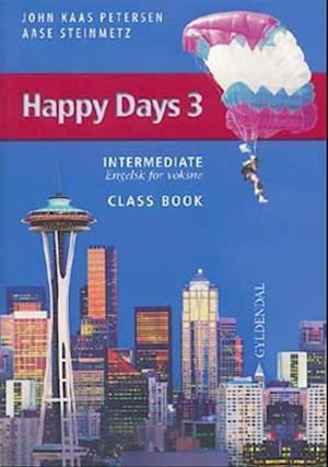 Happy days 3 af John Kaas Petersen