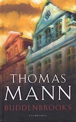 Buddenbrooks af Thomas Mann