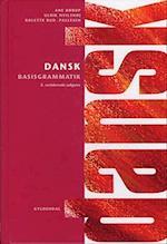 Dansk basisgrammatik (Gyldendals basisgrammatikker)