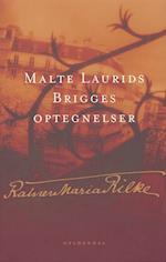 Malte Laurids Brigges optegnelser af Rainer Maria Rilke