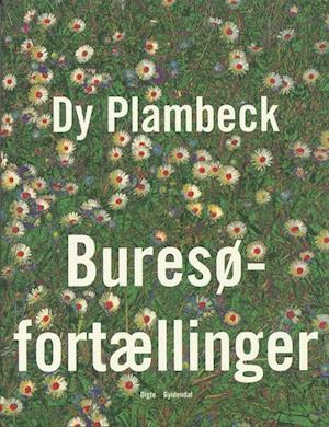 Bog, hæftet Buresø-fortællinger af Dy Plambeck