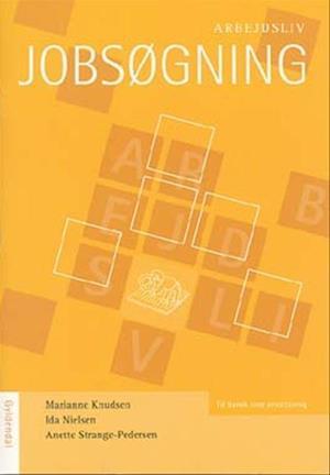 Jobsøgning af Ida Nielsen, Anette Strange-Petersen, Marianne Knudsen