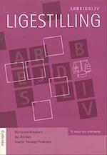 Ligestilling af Ida Nielsen, Anette Strange-Petersen, Marianne Knudsen