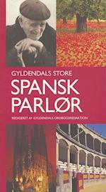 Gyldendals store spansk parlør (Gyldendals parlører)