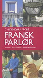 Gyldendals store fransk parlør (Gyldendals parlører)