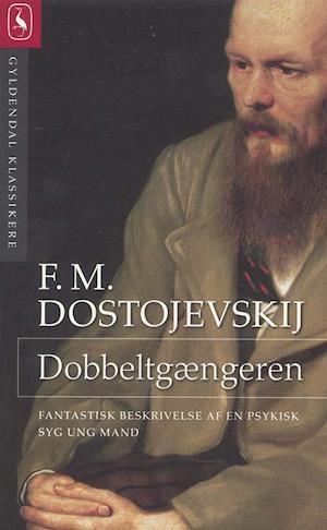 Dobbeltgængeren af Fjodor Dostojevskij