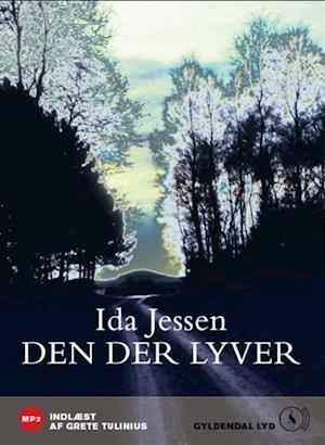 Den der lyver af Ida Jessen