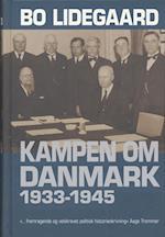 Kampen om Danmark 1933-1945