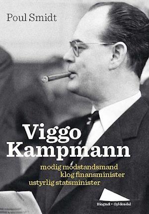 Viggo Kampmann af Poul Smidt