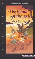 The island of the gods (English dingo)