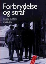 Forbrydelse og straf (De store fagbøger)