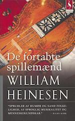 De fortabte spillemænd af William Heinesen