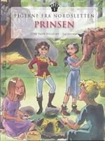Prinsen af Line Kyed Knudsen