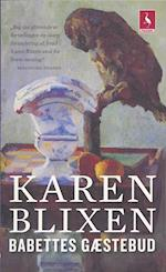 Babettes gæstebud af Karen Blixen