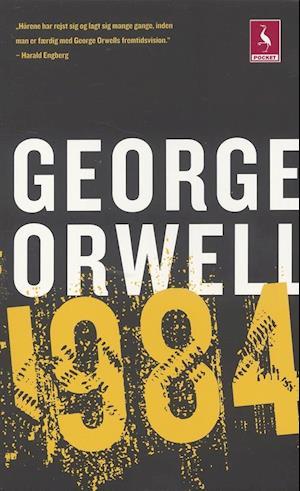 1984 af George Orwell