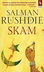 Skam (Gyldendal paperback)