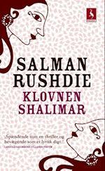 Klovnen Shalimar (Gyldendal pocket)