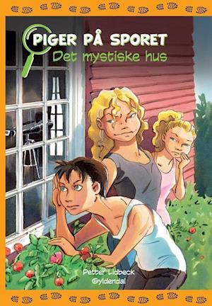 Det mystiske hus af Petter Lidbeck