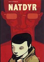Natdyr (Vild Dingo)