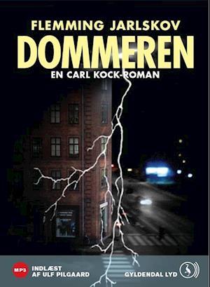 Dommeren, En Carl Kock-roman af Flemming Jarlskov