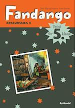 Fandango - dansk for 5. klasse af Trine May