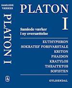 Samlede værker i ny oversættelse af Platon