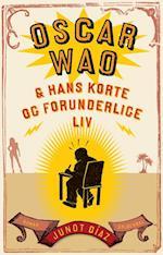 Oscar Wao & hans korte og forunderlige liv