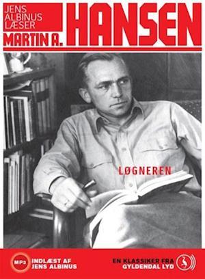 Løgneren af Martin A Hansen
