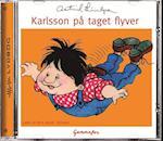 Karlsson på taget flyver