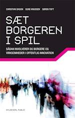 Sæt borgeren i spil (Gyldendal public)