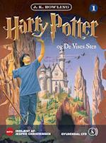 Harry Potter og De Vises Sten (Harry Potter)