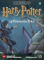 Harry Potter og Flammernes Pokal (Harry Potter)