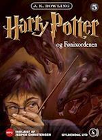 Harry Potter og Fønixordenen (Harry Potter)
